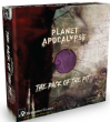 Planet Apocalypse : The Pack of the Pit Expansion